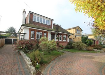 Thumbnail 4 bed property for sale in Beresford Gardens, Hadleigh, Benfleet