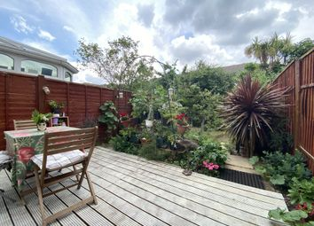 Thumbnail 3 bed terraced house for sale in Stopes Street, London