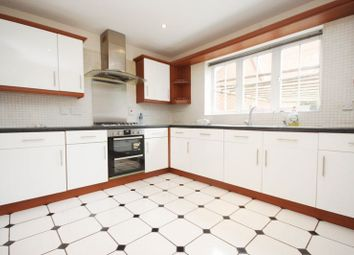 Thumbnail 4 bedroom detached house to rent in Sunderland Close, Old Catton, Norwich