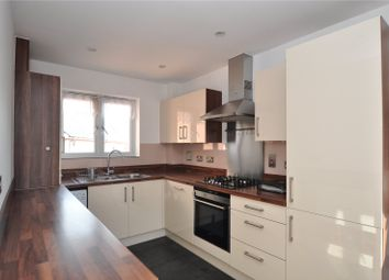 Thumbnail 2 bed flat for sale in Elm House, Mulberry Avenue, Staines-Upon-Thames, Surrey