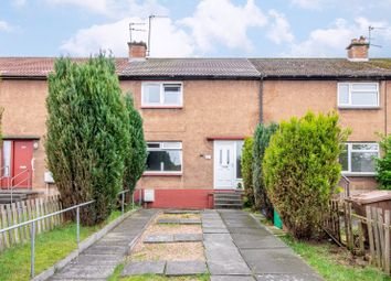 Thumbnail 2 bed terraced house for sale in Macbeth Road, Dunfermline