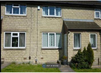 Thumbnail 2 bed terraced house to rent in Havercroft Way, Batley