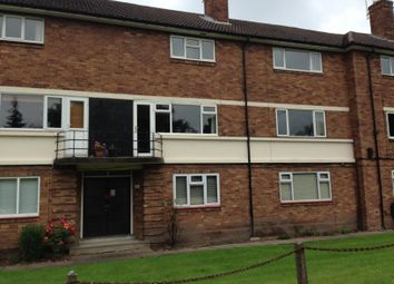 Thumbnail 2 bed duplex to rent in Penns Court, Eachelhurst Road, Walmley, Sutton Coldfield