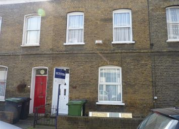 Thumbnail 3 bedroom terraced house to rent in Cranbrook Road, London