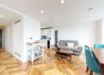 Thumbnail 1 bedroom flat to rent in Eagle Point, London