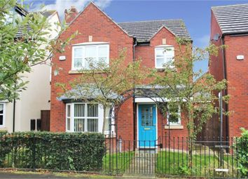 Thumbnail 3 bed detached house for sale in Rossington Gardens, St Helens, Merseyside