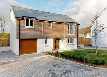 Thumbnail 5 bed detached house for sale in The Tors, Dousland Road, Yelverton, Devon