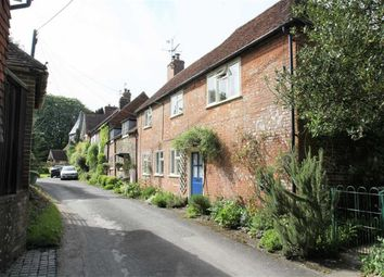 Thumbnail 3 bed cottage for sale in Church Street, West Liss, Hampshire