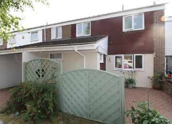 Thumbnail 2 bed terraced house for sale in Briary Avenue, High Green, Sheffield, South Yorkshire