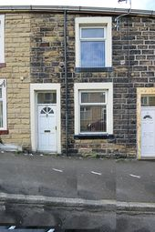 Thumbnail 2 bed terraced house for sale in Derby Street, Nelson