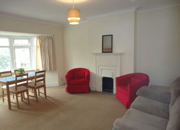 Thumbnail 3 bed flat to rent in St Marys Road, Golders Green