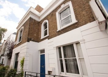Thumbnail 2 bed terraced house to rent in Prince Of Wales Rd, London
