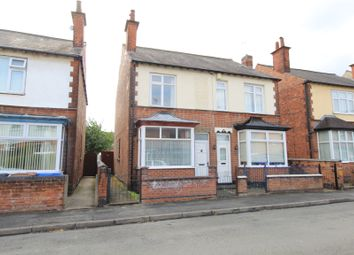 Thumbnail 3 bed semi-detached house for sale in Cavendish Road, Long Eaton, Nottingham