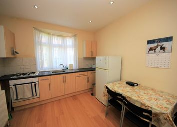 Thumbnail 1 bed end terrace house to rent in Colin Crescent, London