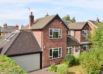 4 bed detached house for sale in Rushcliffe Avenue, Radcliffe-On-Trent NG12