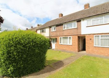 Thumbnail 3 bed terraced house for sale in Weedon Road, Aylesbury