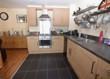 Thumbnail 2 bed flat for sale in St. Andrews Close, Wakefield