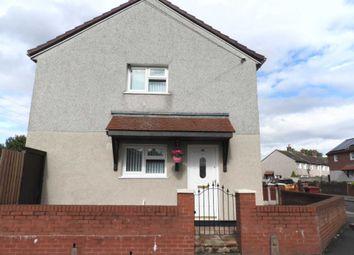 Thumbnail 2 bedroom end terrace house to rent in Fernhurst Road, Westvale, Kirkby