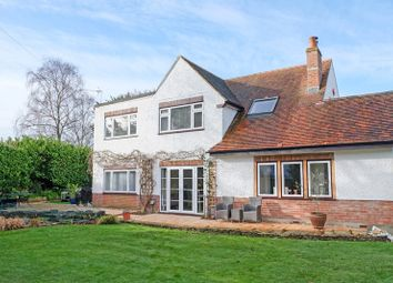 4 bed detached house for sale in Marley Avenue, New Milton BH25