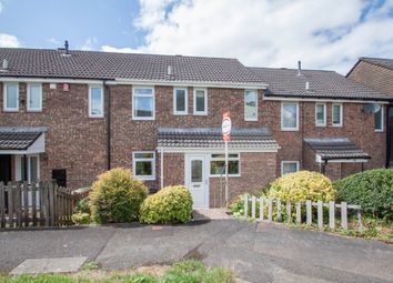 Thumbnail 3 bedroom terraced house for sale in Ingra Walk, Roborough, Plymouth