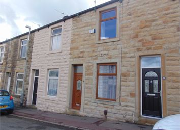 Thumbnail 2 bed terraced house for sale in Shale Street, Burnley, Lancashire