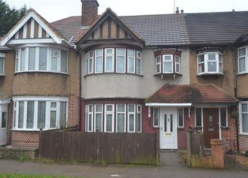 Thumbnail 4 bed terraced house to rent in Victoria Road, Ruislip, Middlesex