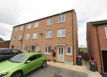 Thumbnail 4 bed town house for sale in Trueman Drive, Rawmarsh, Rotherham
