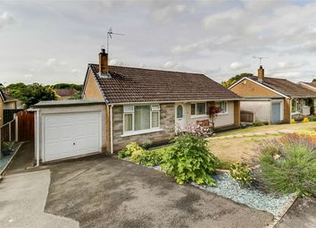 Thumbnail 3 bed detached bungalow for sale in 6 Lodge Close, Cockermouth, Cumbria
