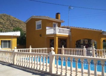 Thumbnail 3 bed finca for sale in Hondon De Las Nieves, Alicante, Valencia, Spain