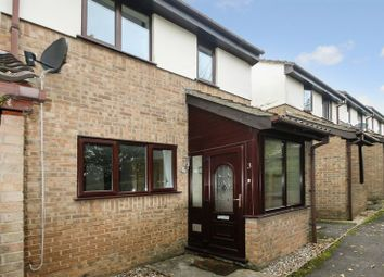Thumbnail 3 bed terraced house for sale in Regency Court, Wookey Hole Road, Wells