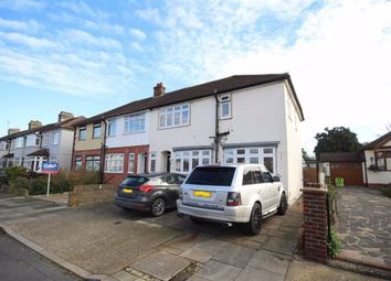 Thumbnail 4 bed property for sale in Patricia Drive, Hornchurch