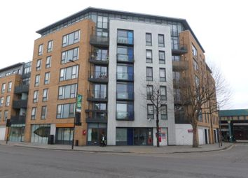 Thumbnail 2 bed flat to rent in Cordwainer House, Hackney