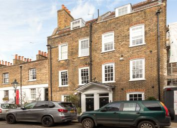 Thumbnail 6 bed terraced house for sale in Lawrence Street, Chelsea, London