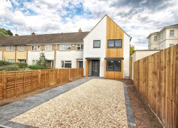 Thumbnail 3 bed end terrace house for sale in Westbourne Drive, Cheltenham, Gloucestershire