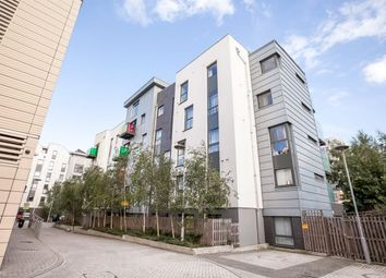 Thumbnail 3 bed flat to rent in Bicycle Mews, London