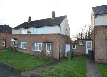 2 bed semi-detached house for sale in Queensway, Wellingborough NN8