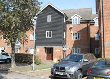 Thumbnail Flat for sale in Mandeville Court, London