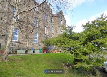 Thumbnail 3 bed flat to rent in Castle Court, Stirling