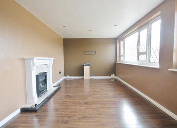 Thumbnail 3 bed flat to rent in Arnhem Drive, New Addington