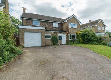 Thumbnail 4 bed detached house to rent in Courtington Lane, Bloxham, Banbury, Oxfordshire