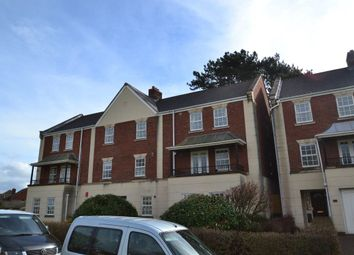 Thumbnail 2 bed flat to rent in Macrae Road, Ham Green, Bristol