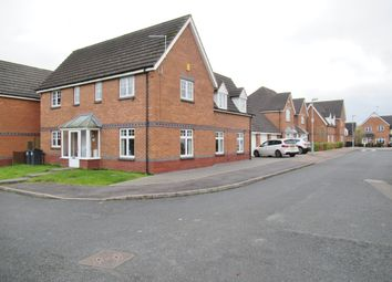 Thumbnail 5 bed detached house for sale in Rubery Field Close, Rubery, Birmingham