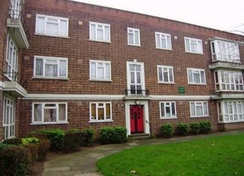 Thumbnail 2 bed flat to rent in Longbridge Road, Barking, Essex