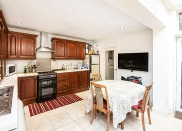Thumbnail 3 bed terraced house for sale in Copleston Road, East Dulwich, London