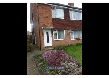 2 bed maisonette to rent in Moor Lane, Staines TW18