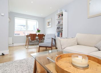 Thumbnail 1 bedroom flat for sale in 6/2 Weston Gait, Edinburgh