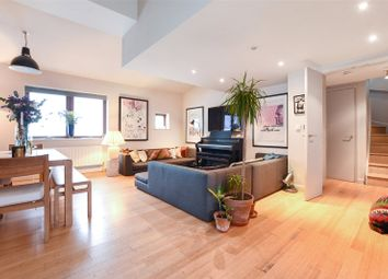 Thumbnail 3 bed flat to rent in Atlantic House, 14 Waterson Street, London