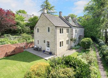 Thumbnail 4 bed detached house for sale in Bussage, Stroud