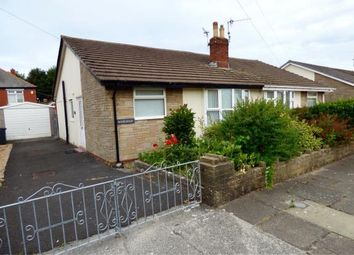 Thumbnail 2 bed semi-detached bungalow for sale in Haydock Grove, Heysham, Morecambe