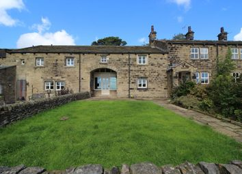 Thumbnail 4 bed property to rent in Keighley Road, Cullingworth, Bradford